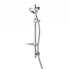 Aurajet Rua Easy Fit Shower Kit