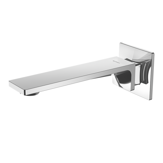 Surface Wall Mounted Spout