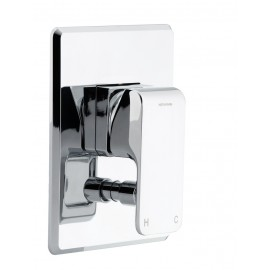 Kiri Shower Mixer with Diverter