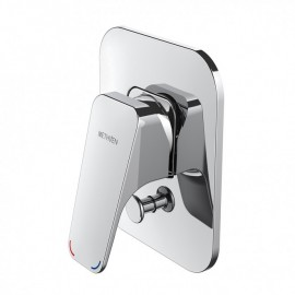 Waipori Shower Mixer with Diverter