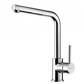 Culinary Metro Pull Out Sink Mixer