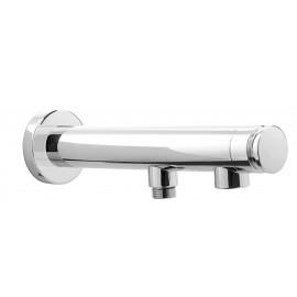 Minimalist Bath/Shower Diverter
