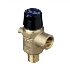 Expansion Control Valve 15mm - 700kPa