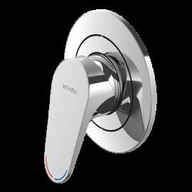 Maku Shower Mixer with Safeflow
