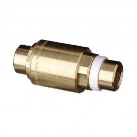 Pressure Limiting Valve 15mm Female - 500kPa