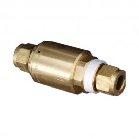 Pressure Limiting Valve 15mm Male Compression - 500kPa
