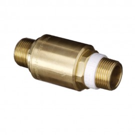 Pressure Limiting Valve 20mm Male Taper - 500kPa