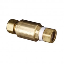 Pressure Limiting Valve 20mm Male Compression - 500kPa
