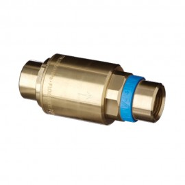 Pressure Limiting Valve 15mm Female - 600kPa