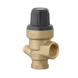 Pressure Reducing Valve 20mm Female - 500kPa