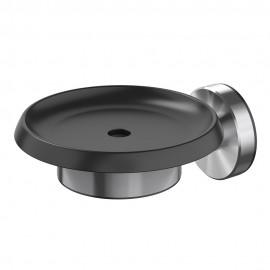 Tūroa Soap Dish Graphite