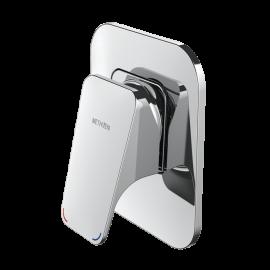 Waipori Shower Mixer with Safeflow