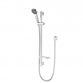 Futura Satinjet FU Slide Rail Shower