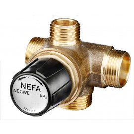 NEFA Cold Water Expansion Valve