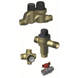 NEFA Mains Pressure Installation Pack