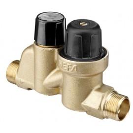 NEFA Mains Pressure Inlet Control Valve