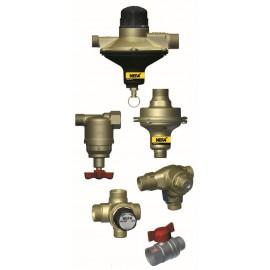 NEFA Low Pressure Installation Pack