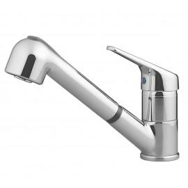 Centique Sink Mixer with Vegie Spray
