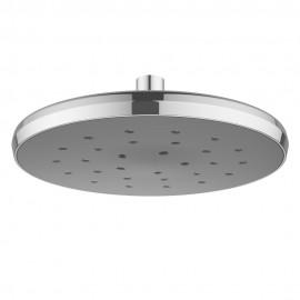 Satinjet Round Overhead Shower