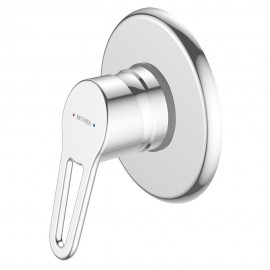 Celeste Shower Mixer