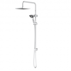 Waipori Satinjet Shower System